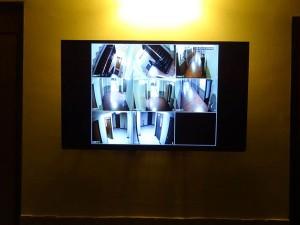 24 hour facility surveillance