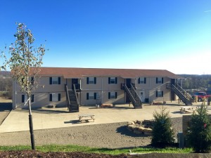 homes for extended stay needs of oilfield and and cracker plant workers